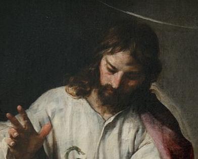 http://en.wikipedia.org/wiki/File:Cano_-_San_Juan.jpg