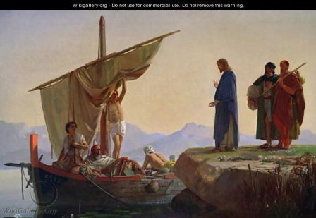 http://www.wikigallery.org/wiki/painting_65895/Edward-Armitage/Christ-Calling-the-Apostles-James-and-John--1869