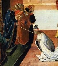 http://commons.wikimedia.org/wiki/File:Jacopo_del_sellaio,_esther_e_assuero.jpg