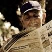 http://commons.wikimedia.org/wiki/File:2012_newspaper_reader_Santa_Cruz_Argentina_7133646327.jpg