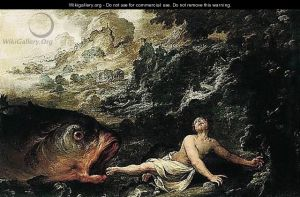 http://www.wikigallery.org/wiki/painting_334242/Frederik-van-Valkenborch/Jonah-And-The-Whale