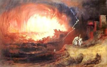 http://en.wikipedia.org/wiki/File:John_Martin_-_Sodom_and_Gomorrah.jpg