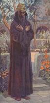 Joel the Prophet www.wikipaintings.com public domain