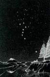 eagle ridge ursa major stars only