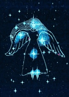 The Pleiades: The Captive Angel of Babylon