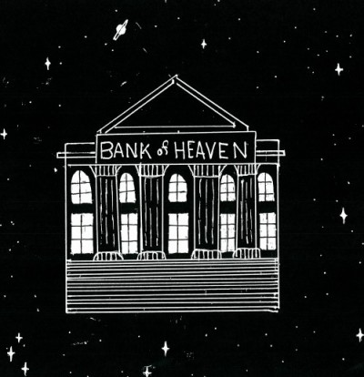 Bank of Heaven