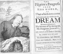 http://commons.wikimedia.org/wiki/File:The_Pilgrim's_Progress_frontispiece_and_title_page_third_edition_1679.jpg