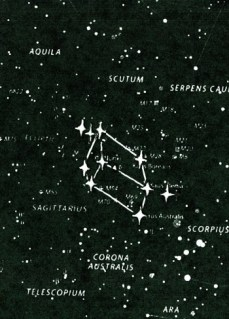 Ark of the Covenant Constellation