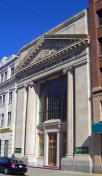 http://en.wikipedia.org/wiki/File:Poughkeepsie_Savings_Bank_building.jpg