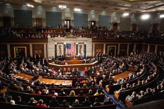http://commons.wikimedia.org/wiki/File:Obama_Health_Care_Speech_to_Joint_Session_of_Congress.jpg