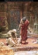 David's sorrow - Wikigallery - Public Domain