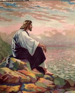 Jesus www.thebiblerevival.org public domain