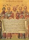 http://en.wikipedia.org/wiki/File:Nicaea_icon.jpg