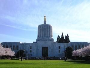 http://en.wikipedia.org/wiki/File:Oregon_State_Capitol_1.jpg