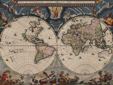http://commons.wikimedia.org/wiki/File:Nova_et_Accuratissima_Terrarum_Orbis_Tabula_(J.Blaeu,_1664).jpg