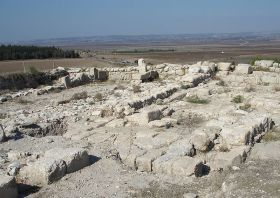 TelMegiddo - Wikipedia - Share-alike License