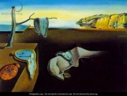 http://www.wikigallery.org/wiki/painting_239298/Salvador-Dali/The-Persistence-of-Memory