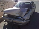 http://commons.wikimedia.org/wiki/File:Nissan_Sunny_car_accident.jpg