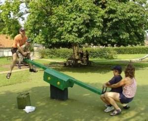 http://commons.wikimedia.org/wiki/File:Children's_Playground,_Nicholas_Everitt_Park,_Oulton_Broad,_Lowestoft,_Suffolk_-_geograph.org.uk_-_24553.jpg