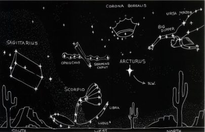 The 12 Star Crown Constellation Of Revelation 12 Signs Of Heaven