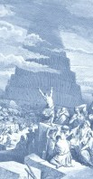 http://www.creationism.org/images/DoreBibleIllus/aGen1106Dore_TheConfusionOfTongues.jpg