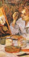 https://commons.wikimedia.org/wiki/File:Lautrec_woman_at_her_toilette_1889.jpg