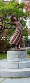 https://commons.wikimedia.org/wiki/File:Pollyann_statue_(18902222832).jpg