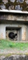 http://commons.wikimedia.org/wiki/File:Salpa_line_bunker_360_antitank_gun_outside.jpg