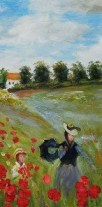 http://commons.wikimedia.org/wiki/File:Poppy_Field_in_Argenteuil,_Claude_Monet.jpg