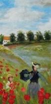 http://commons.wikimedia.org/wiki/File:Poppy_Field_in_Argenteuil,_Claude_Monet.jpg