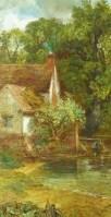 http://en.wikipedia.org/wiki/File:John_Constable_The_Hay_Wain.jpg