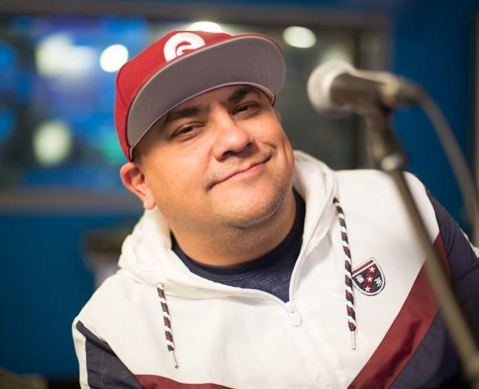 DJ Ron Miils
