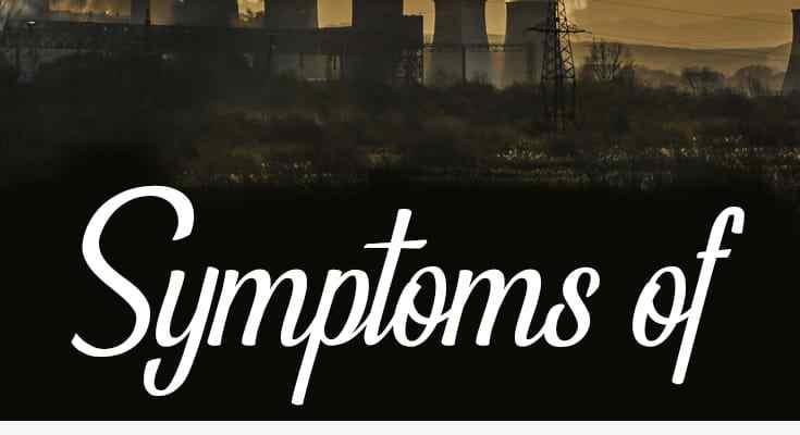 Symptoms Of Heavy Metal Toxicity