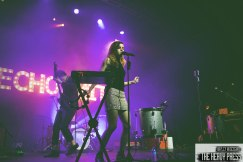 Hayley Hasessian   The Heavy Press   September 13, 2015  Sound Academy, Toronto   Do not crop or modify these images   Do not use without permission