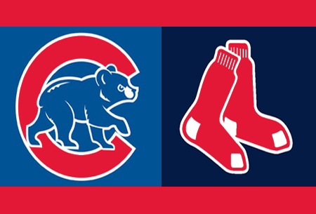 Image result for red sox cubs