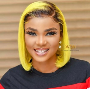 Actress Iyabo Ojo Biography, Life History and Net worth.
