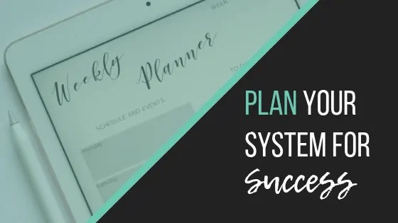 Plan Your Action Plan for Success | The Helpful Brand