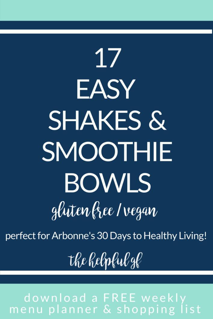 gluten-free vegan shake & smoothie bowls_3
