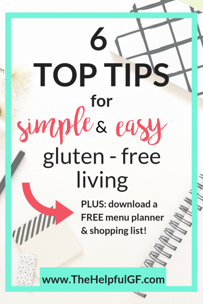 How to Live a Gluten Free Lifestyle_ Pin3