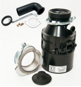 whirlpool garbage disposal gc2000 review