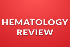 Home Page: The Hematologist - TheHematologist org