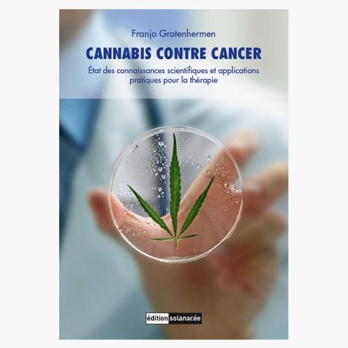 Cannabis contre cancer | Franjo Grotenhermen