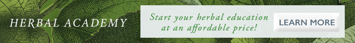Herbal Academy Affordable Courses Online