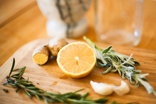 Online Intermediate Herbal Course - Using Herbs in the Kitchen