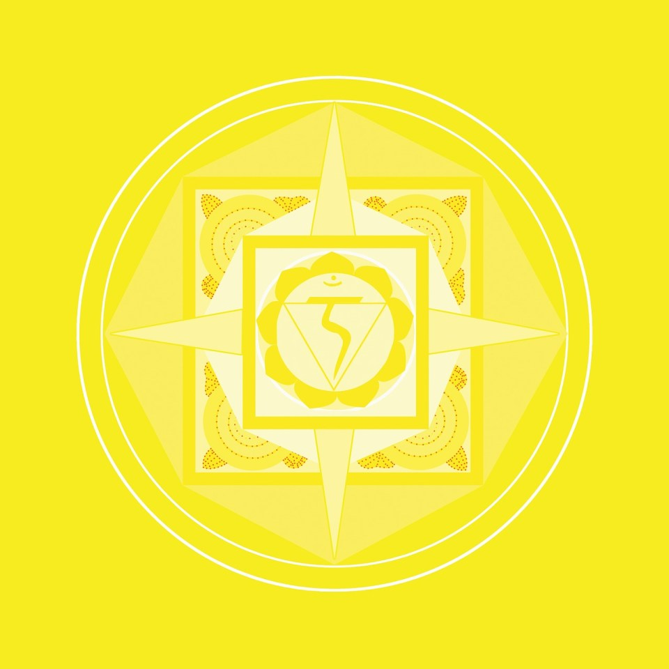 Tips On Balancing the Solar Plexus Chakra | Herbal Academy | Learn what the solar plexus chakra is and tips on how to balance it with herbs and nature.