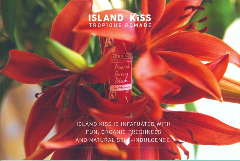 Student Share: Shaili Sutaria & Island Kiss | Herbal Academy | Today we have an interview with Academy student Shaili Sutaria, founder of Island Kiss beauty products.