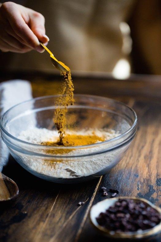 Turmeric: A Powerhouse Spice