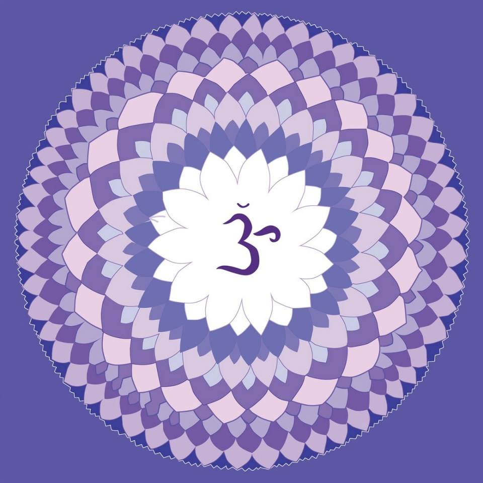 How To Address Crown Chakra Imbalances For Health Support | Herbal Academy | In today's post, we are addressing crown chakra imbalances. Learn how to heal an imbalance with foods, herbs, and essential oils!