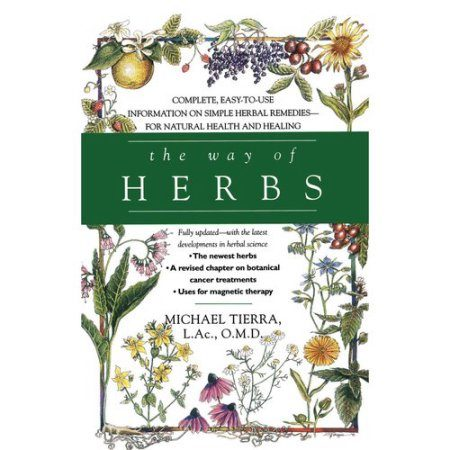5 Herbal Books for the Complete Beginner | Herbal Academy | Are you new to herbs and looking for a way to learn at a beginner level? Here are 5 great herbal books for beginners to get you started!
