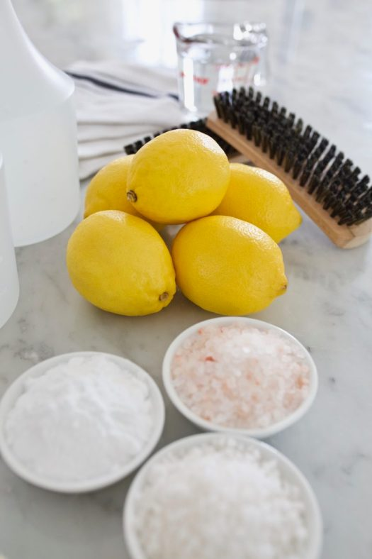5 Ways To Clean With Lemons | Herbal Academy | Do you love the fresh smell of lemons? You can have a clean, sparkling home with these 5 effective ways to clean with lemons!
